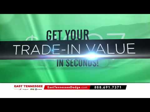 Upgrade Your Car Today! | East Tennessee Dodge serving Cookeville TN
