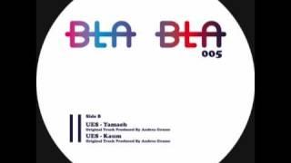 [BlaBla 005] B1- UES -  Kaum