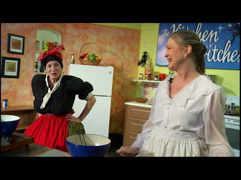 Kitchen Witches at Ladysmith Little Theatre - The Community Producers