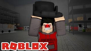 TAKE THIS OFFICE CHAIR! | Roblox Store Wars