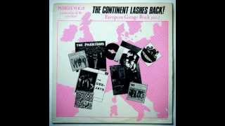 The Primitives - I Ain