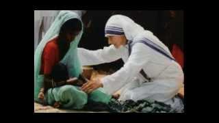 Madre Teresa Theme
