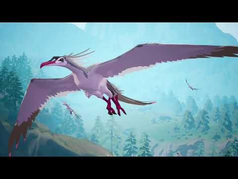 EVERwild Animated Gamers Trailer