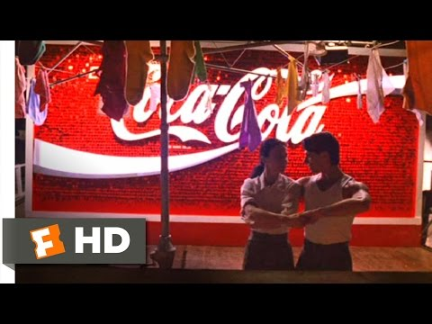 Strictly Ballroom 612 Movie   Time After Time 1992 HD