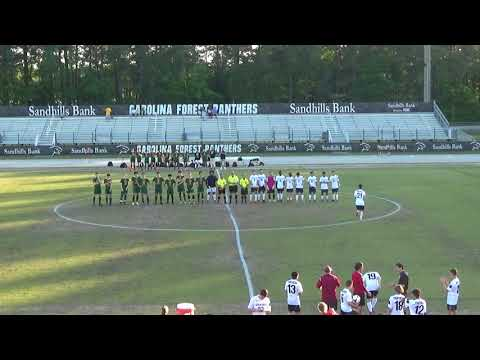 Carolina Forest High School Varsity Soccer vs. Spring Valley Vikings HOME PLAYOFF game - #1