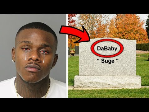DaBaby Is ly Quitting Rap After This Happened