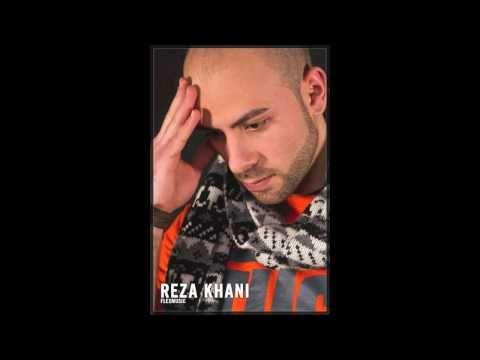 Reza Khani feat. Phil - Bliv Ved [Teaser]