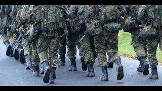 Berlin direkt: Unsichtbare Wunden der Bundeswehr (PTBS)