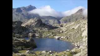 Balneario Panticosa al Refugio Bachimaña y Pico Serrato