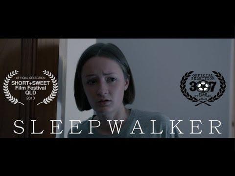 Sleepwalker - A Short Horror Film