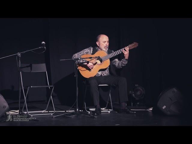 Rafael Rodríguez - Malagueñas (Solo de guitarra)