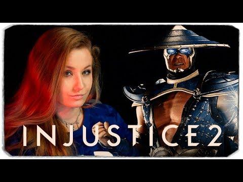 ОТКРЫВАЕМ ПРЕМИУМ-СУНДУКИ! РЕЙДЕН?! - Injustice 2 Mobile (IOS)