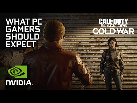 PC Features Coming to Call of Duty: Black Ops Cold War