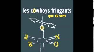 Les cowboys Fringants - Marilou s