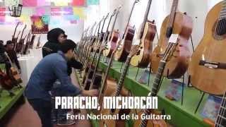 Reportando desde Paracho, Michoacán - LOS3TT