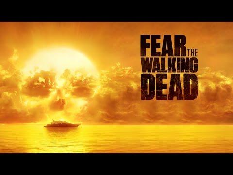 FEAR THE WALKING DEAD Season 2 - On Digital Download Oct 4