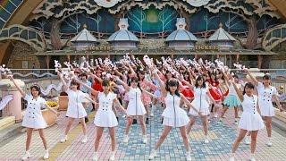 こぶしファクトリーが全国の大学生と一緒に、2ndシングル『桜ナイトフィ...