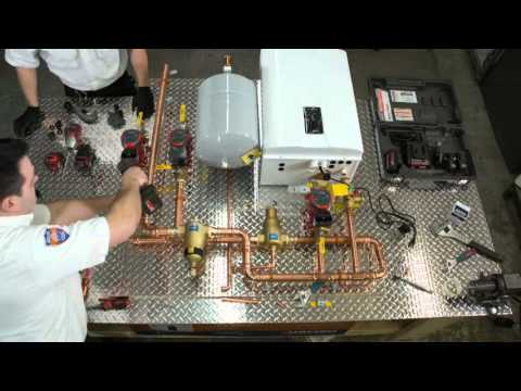 Navien Ncb Combi Boiler Video Doovi