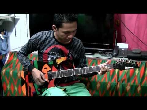 Pesona - GAMMA (guitar cover)