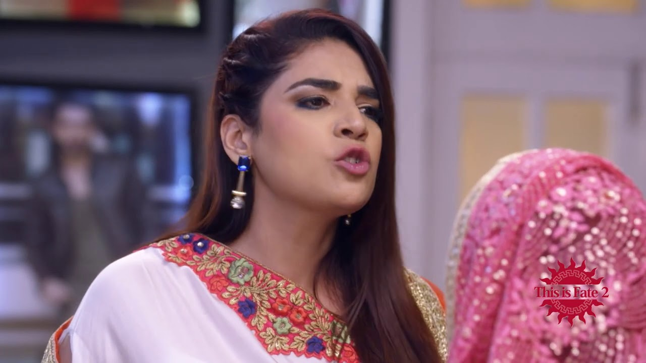 Download Zee World: This is Fate | September Week 1 2020