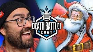 NEXT TIME ON DEATH BATTLE! | DEATH BATTLE Cast #159