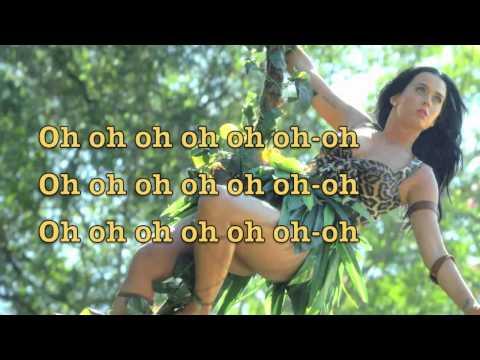 Roar - Katy Perry + lyrics