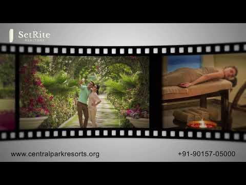 Central Park Resorts | Beau Villas Gurgaon +91-90157-05000