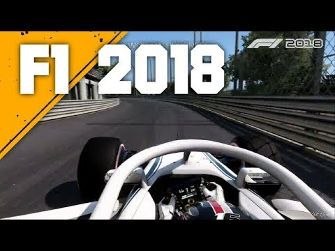 eerste beelden f1 2018 nederlands dutch codemasters f1 youtube. Black Bedroom Furniture Sets. Home Design Ideas