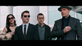 Now You See Me 2 (2016) Official Trailer 2 [HD]