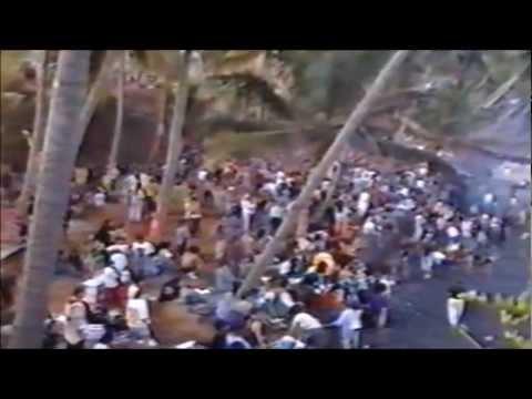 GOA party Vagator 1992 (exclusive mix)