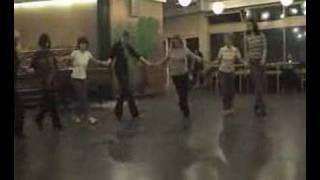 Israeli Dance Eshebo