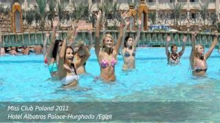 Miss Club Poland 2011 - Albatros Palace-Egipt-foto-flash 1(Pierwsza część foto wspomnień z finału Miss Club Poland 2011. W filmie zdjęcia z pobytu całej grupy w hotelu Albatros Palace w Egipcie., 2011-10-16T23:25:42.000Z)