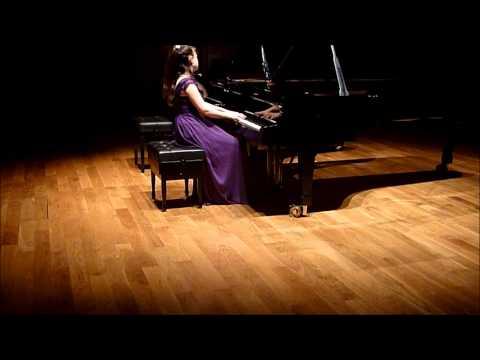 """Salvador Brotons - Nocturn nº1 """"alla Chopin"""""""