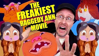 The FREAKIEST Raggedy Ann Movie - Nostalgia Critic