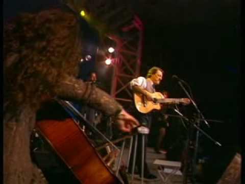 Toquinho -  Tarde em Itapoã Live from Italy