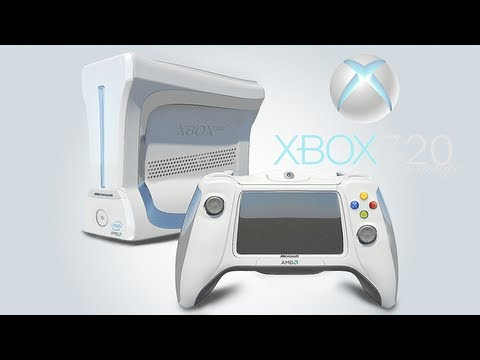 Xbox ONE Reveal at E3 2013?