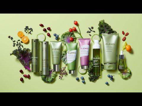 Superfood Vegan-Friendly Skincare Range - Balance and Nourish for Healthy, Glowing Skin