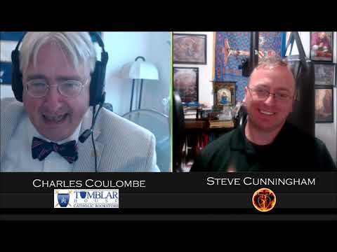 Resistance Podcast 85: True Americanism With Charles Coulombe