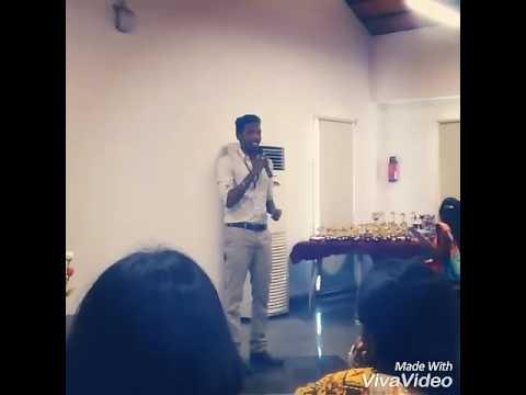 Karlmarkz Iniyan Cover Song   A R Rahman   Ennavale Adi Ennavale   Malare Song   Mashup