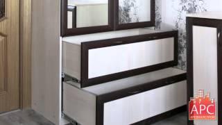 Шкаф и комод в гостиной комнате под заказ(, 2015-03-28T13:44:42.000Z)