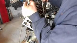 tuto rénovation moteur twingo 96-2/2