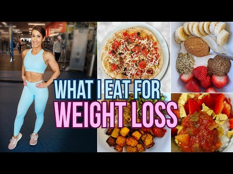 Dietitian Full Day Of Eating Weight Loss