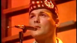 Billy MacKenzie - Paul Haig - The New Year Show 1986