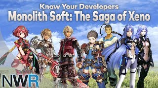 Know Your Developers: Monolith - Xeno Series