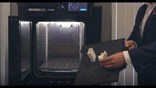 Drukarka 3D Stratasys F370