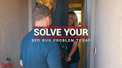 Bed Bug Treatment Houston | Heat Pest Services