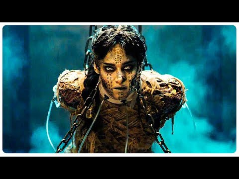 The Mummy All Trailer + Movie Clips (2017) Tom Cruise, Sofia Boutella Action Movie HD