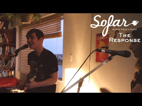 The Response - Here At Your Door | Sofar Vancouver