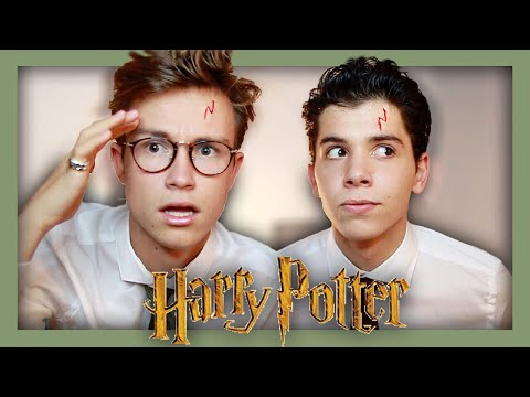 Quiz Harry Potter ⚡️| Sundy Jules