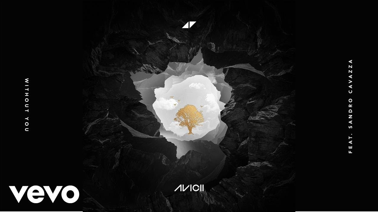 "Avicii - Without You ""Audio"" ft  Sandro Cavazza"